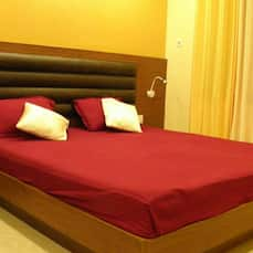 Ocean Delight Guest House, Puri