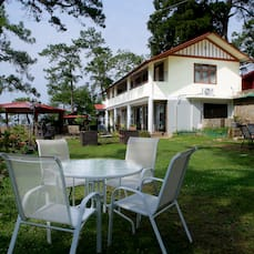 The Heritage Club Tripura Castle, Shillong