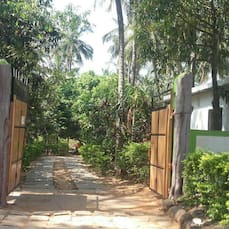 Capital Hill Homestay, Bangalore