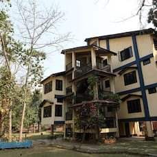 Wild Grass Resort, Kaziranga