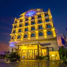 Sarovar Portico Jalandhar A Hotel