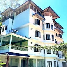 Blue Berg Resort By Diara Munnar, Munnar