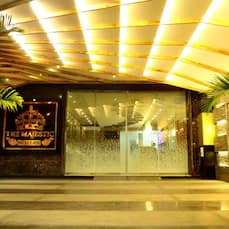 The Majestic Suites, Kolkata