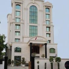 Hotel India Awadh, Lucknow