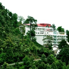Indraprastha Spa Resort, Mcleodganj