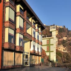 Amara The High Walls, Mussoorie