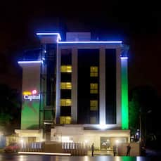 Hotel Capitol, Thane