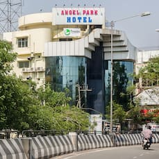 Angel Park, Hyderabad