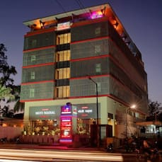 Hi 5 Hotel and Experience, Nashik