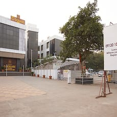 Hotel G-Square, Shirdi