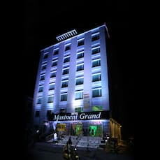 Hotel Masineni Grand, Anantapur