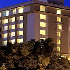 Regenta Central Jal Mahal Jaipur by Royal Orchid Hotels, Jaipur