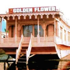 Golden Flower Heritage Houseboat, Srinagar