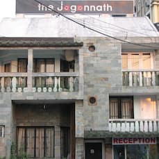 The Jagannath Hotel, Kolkata