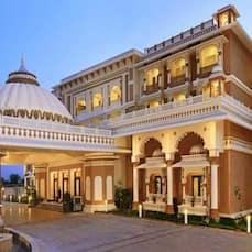 Hotels in Jodhpur - 524 Jodhpur Hotels Starting @ ₹367