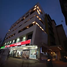 Hotel Asma Tower, Calicut