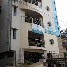 RS Corporate Guest House, Bhubaneshwar