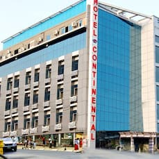 The Continental, Lucknow