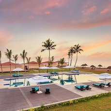 WelcomHotel Kences Palm Beach Mamallapuram - ITC Hotel Group, Mamallapuram