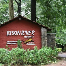 Bison River Resort, Dandeli