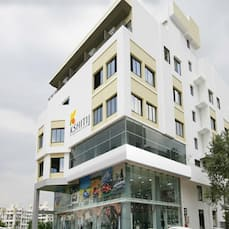 Kshitij - An Apartment Hotel, Pune