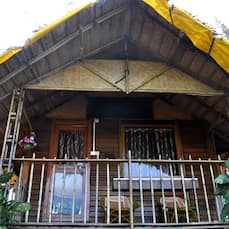 The Leelas Bamboo Houses and Water Sports, Vengurla