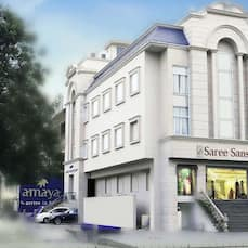 Amaya Hotel Civil Lines, Bareilly