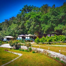 Latitude 29 By The Lake Resort, Naukuchiatal