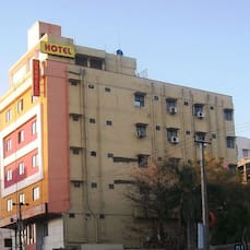 Hotel Krishnas Residency, Hyderabad