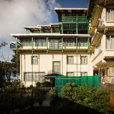 Mount Himalayan Resort, Darjeeling