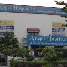 Angel Residency, Greater Noida