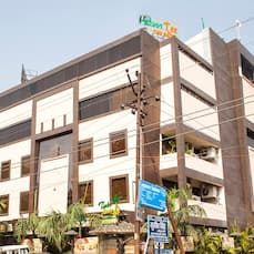 Hotel Palm Tree, Aligarh