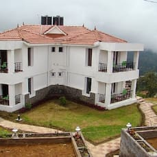 Spring Valley Residency, Kodaikanal