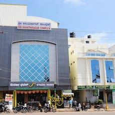Suvarna Residency, Mysore