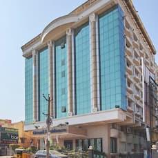 Grand Residence, Chennai