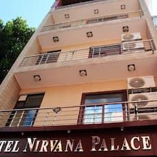 Hotel Nirvana Palace, Rishikesh