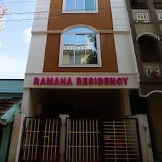 Ramana Residency, Pondicherry
