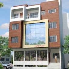 Hotel Madhuri Executive, Kolhapur