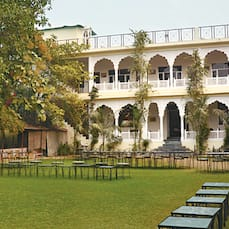 Raj Palace Resort, Ranthambore