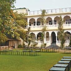 Raj Palace Resort, Ranthambore