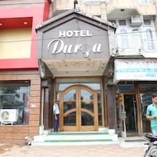 Hotel Durga, Katra