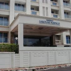 Residency Sarovar Portico - A Sarovar Hotel, Mumbai