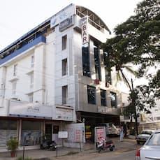 Hotel SPR Inn, Coimbatore