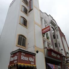 Hotel Vishal Palace, Nashik