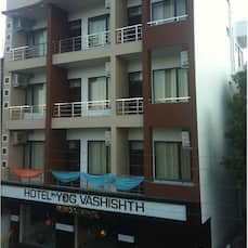 Hotel Yog Vashishth, Rishikesh