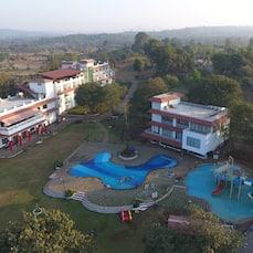 Khanvel Resort, Silvassa