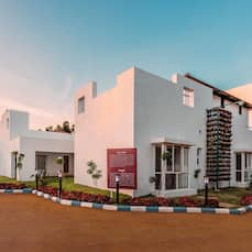 Fiestaa Resort n Events Venue, Bangalore