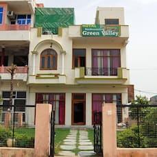 Hotel Green Valley Ranthambhore, Ranthambore