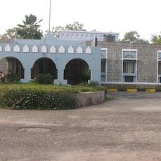 KSTDC Hotel Mayura Bhuvaneshwari Kamalapur, Hampi