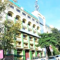 Hotel TRG, Jammu